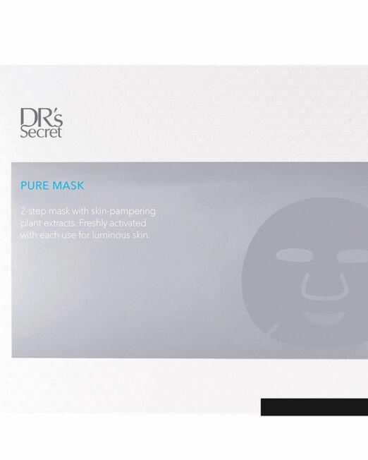 drs-secret-pure-mask