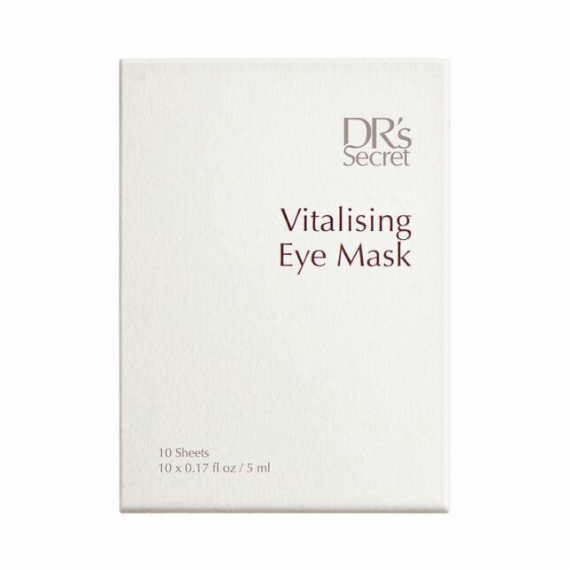 Vitalising Eye Mask