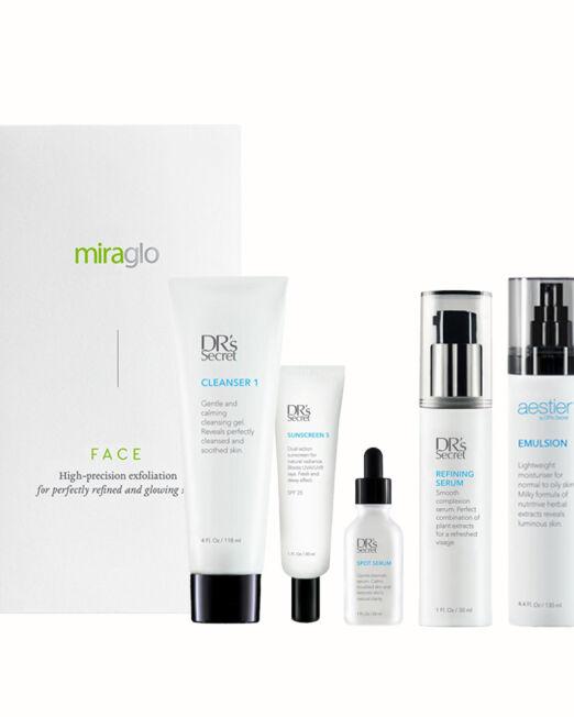 oily-acne