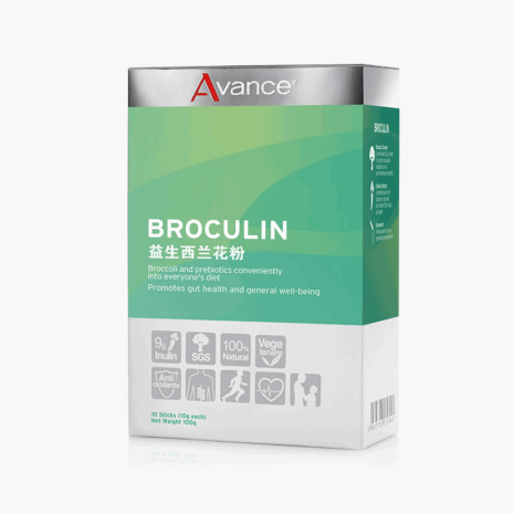 Broculin