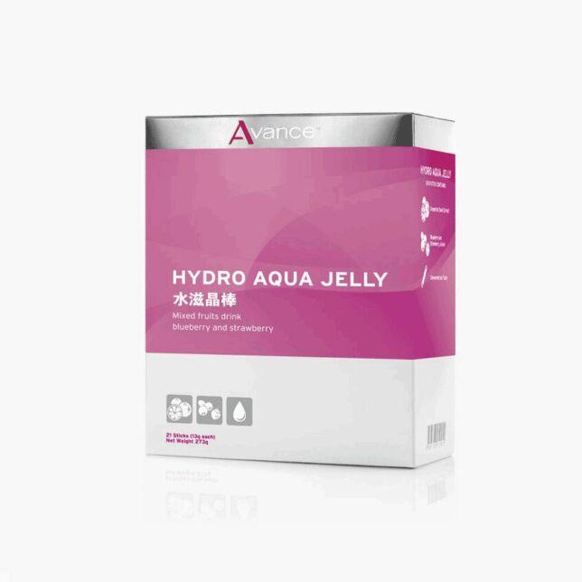 Hydro Aqua Jelly (21′)