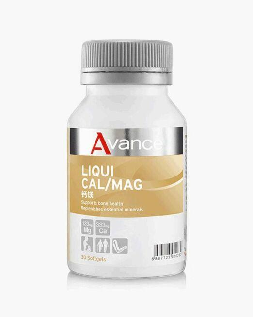 liqui-calcium-mag